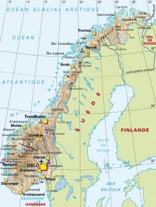 Carte_Norvege