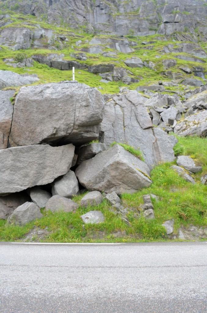 Va falloir ressortir le matos d'escalade ... Non je déconne chuis trop fort :)