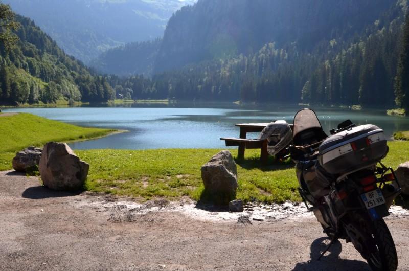 Mini toutes des Grandes Alpes parrt 1 - 004