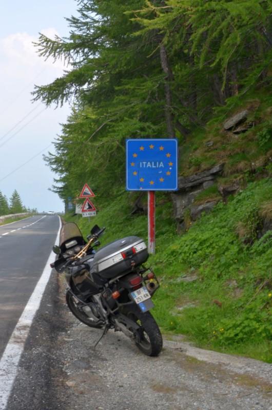 Mini toutes des Grandes Alpes parrt 1 - 080