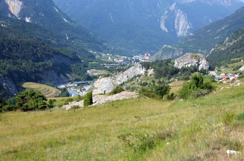 Mini toutes des Grandes Alpes parrt 2 - 006