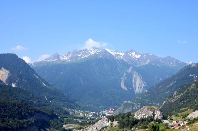 Mini toutes des Grandes Alpes parrt 2 - 007