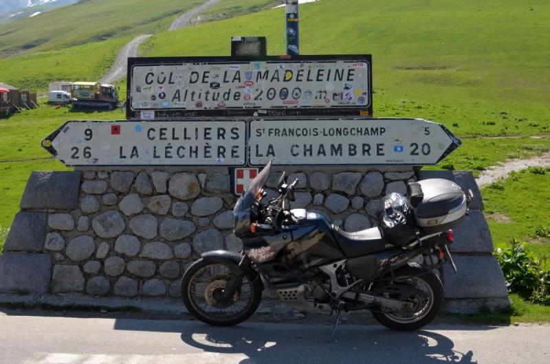 Mini toutes des Grandes Alpes parrt 2 - 011
