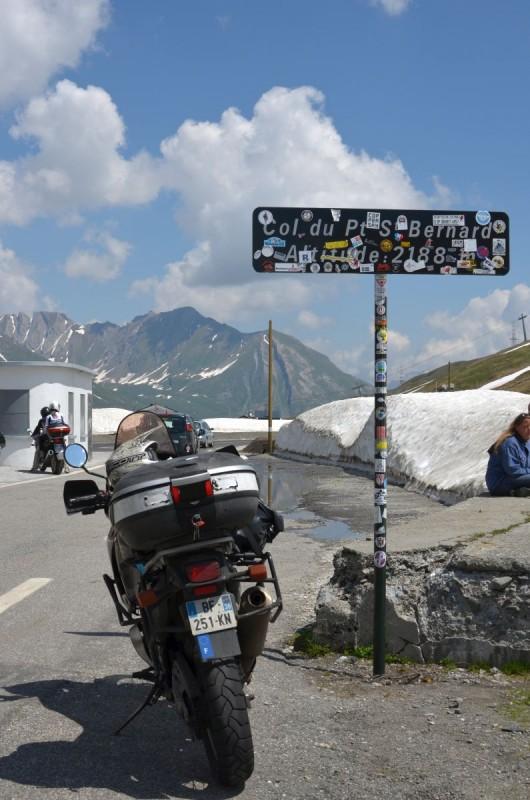 Mini toutes des Grandes Alpes parrt 2 - 038