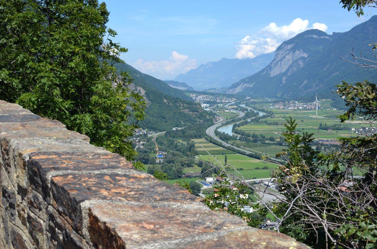 Ça c'est vraiment les Alpes (part 1)