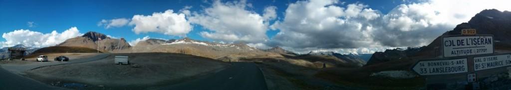 Route des Grqndes Alpes jour 1 - 01