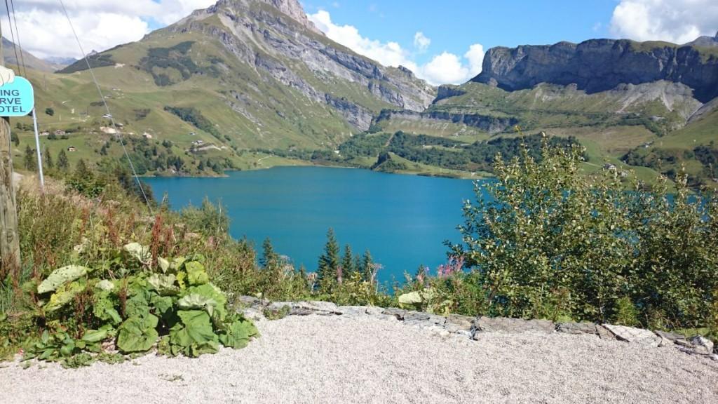 Route des Grqndes Alpes jour 1 - 04