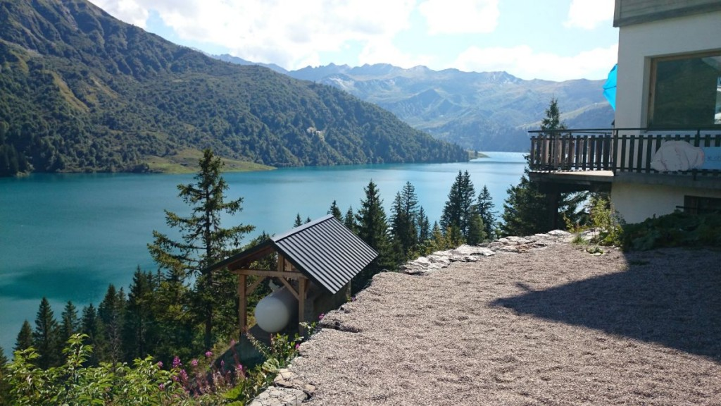 Route des Grqndes Alpes jour 1 - 05