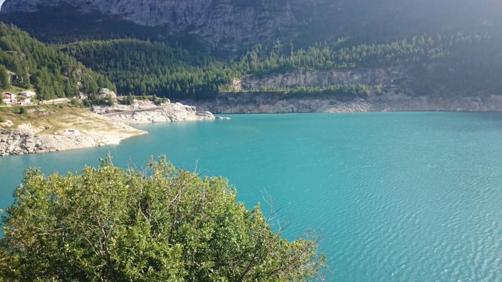 Route des Grqndes Alpes jour 1 - 07