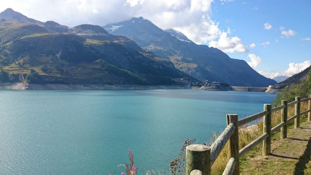 Route des Grqndes Alpes jour 1 - 08