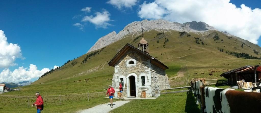 Route des Grqndes Alpes jour 1 - 14
