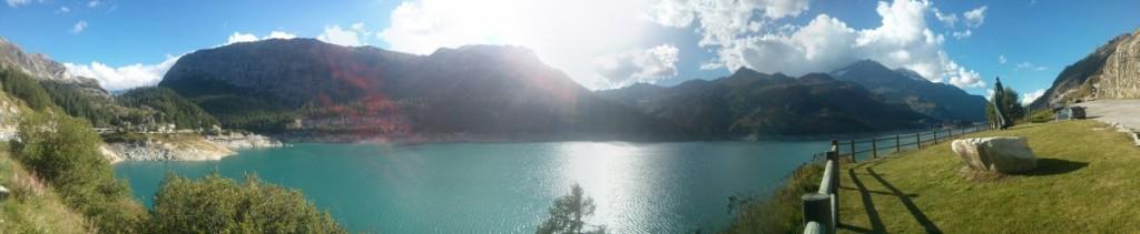 Route des Grqndes Alpes jour 1 - 17