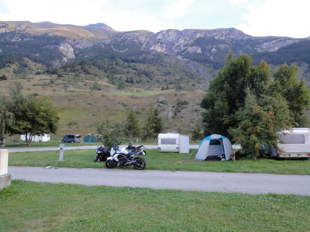 Route des Grqndes Alpes jour 2 - 01