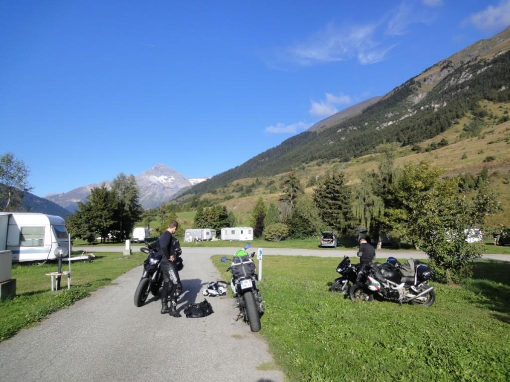 Route des Grqndes Alpes jour 2 - 02