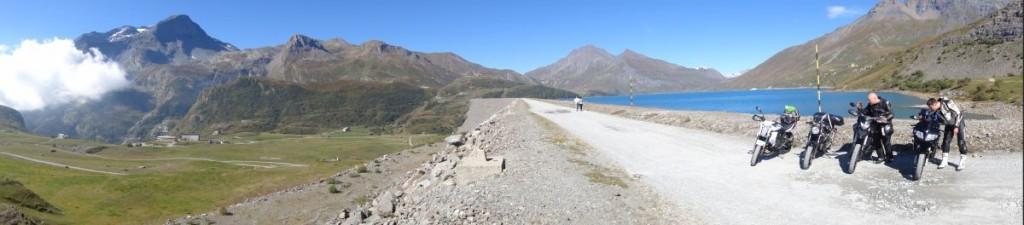 Route des Grqndes Alpes jour 2 - 10