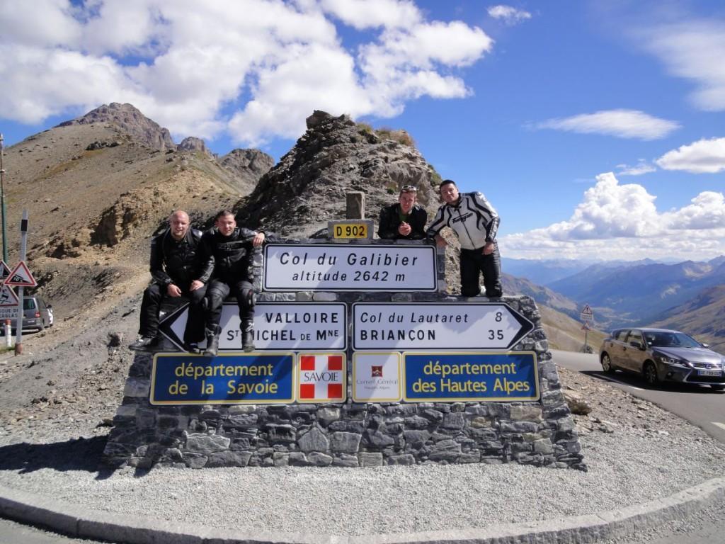 Route des Grqndes Alpes jour 2 - 24