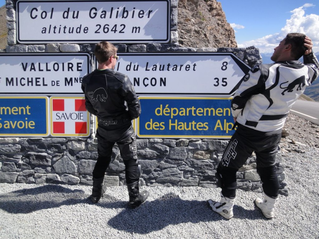 Route des Grqndes Alpes jour 2 - 25