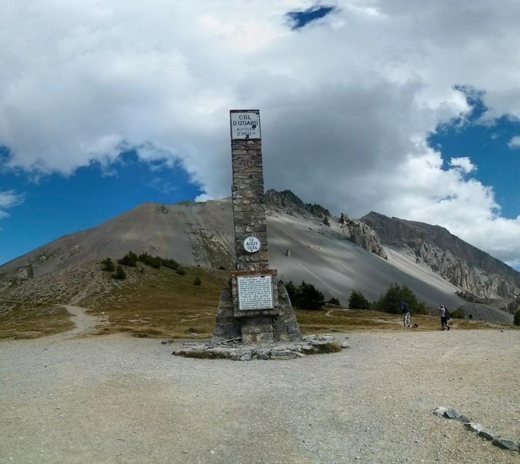 Route des Grqndes Alpes jour 2 - 30