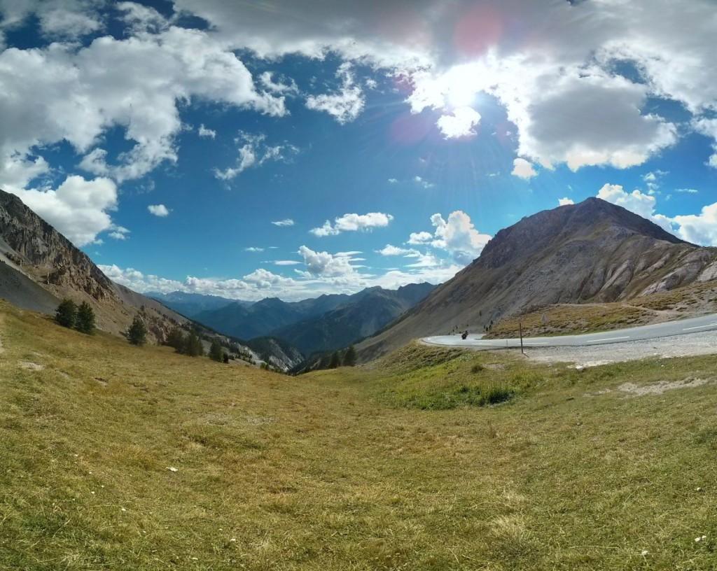 Route des Grqndes Alpes jour 2 - 32