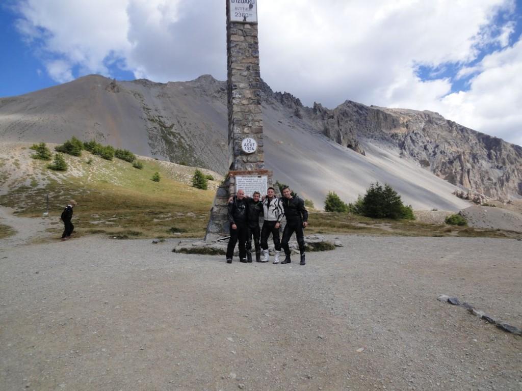 Route des Grqndes Alpes jour 2 - 33