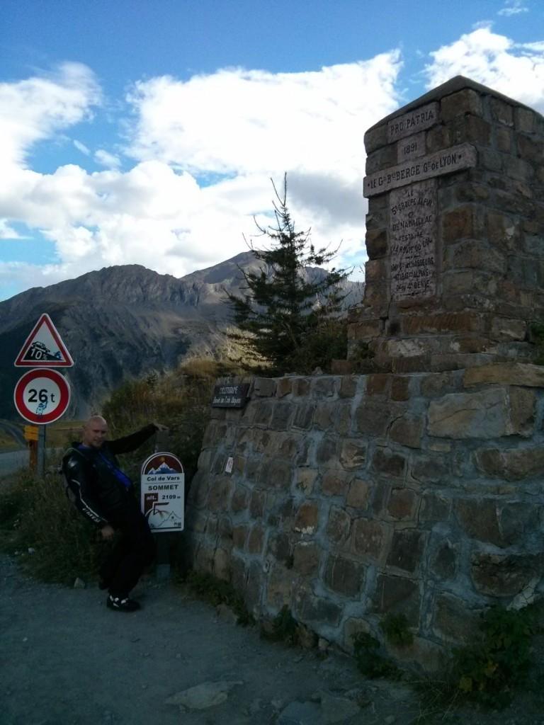 Route des Grqndes Alpes jour 2 - 36
