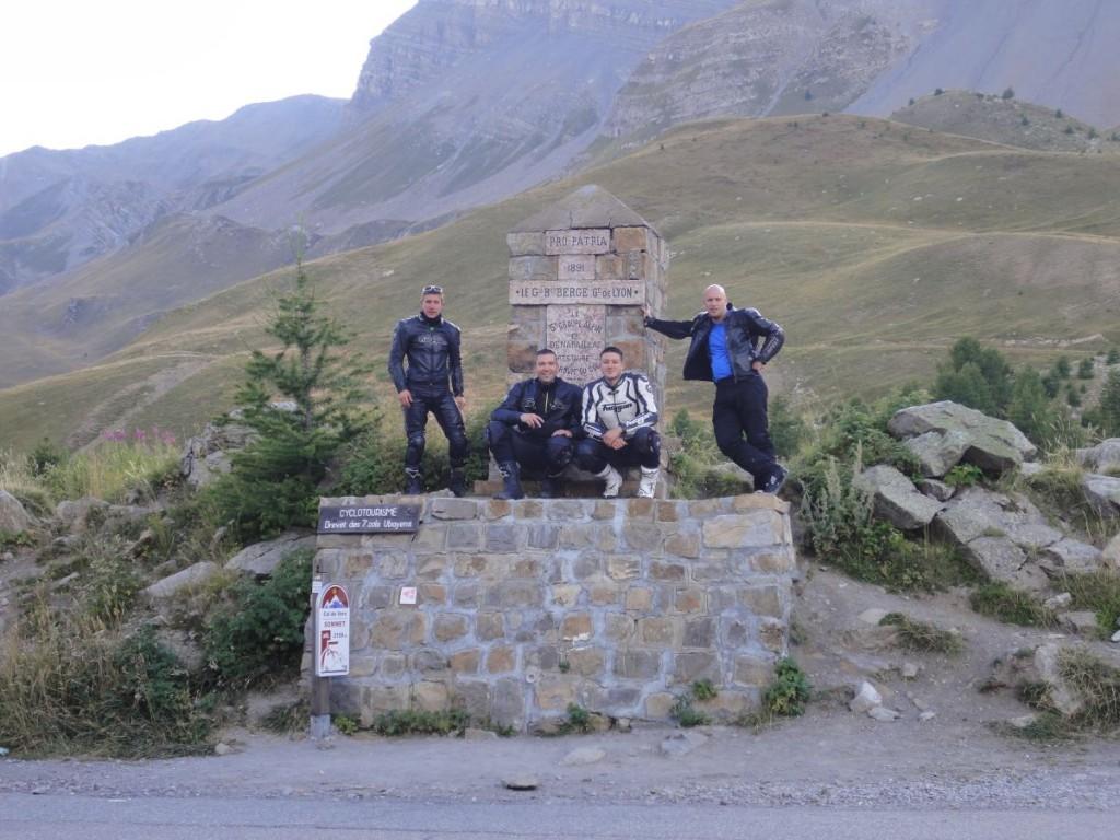 Route des Grqndes Alpes jour 2 - 37
