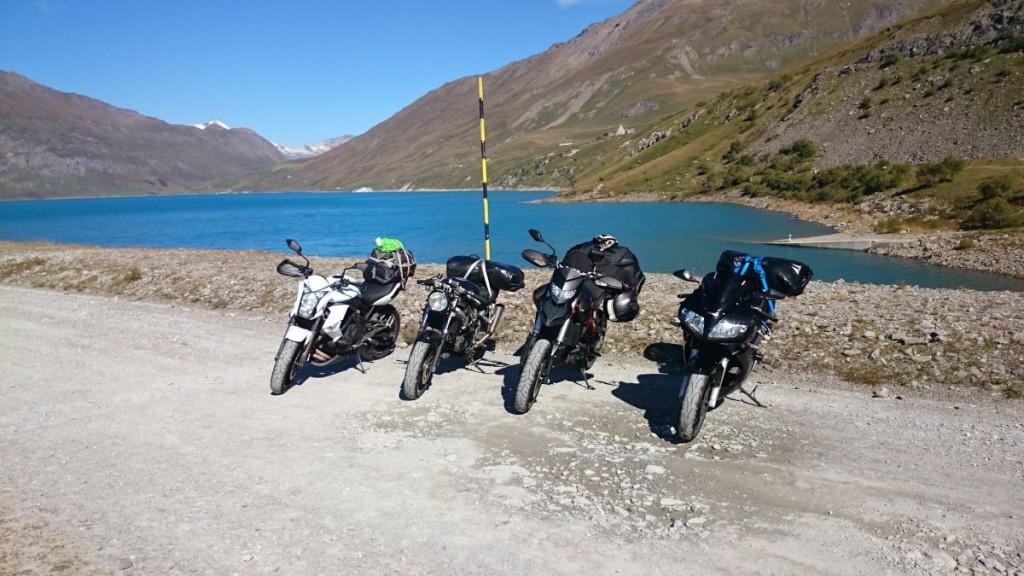 Route des Grqndes Alpes jour 2 - 58
