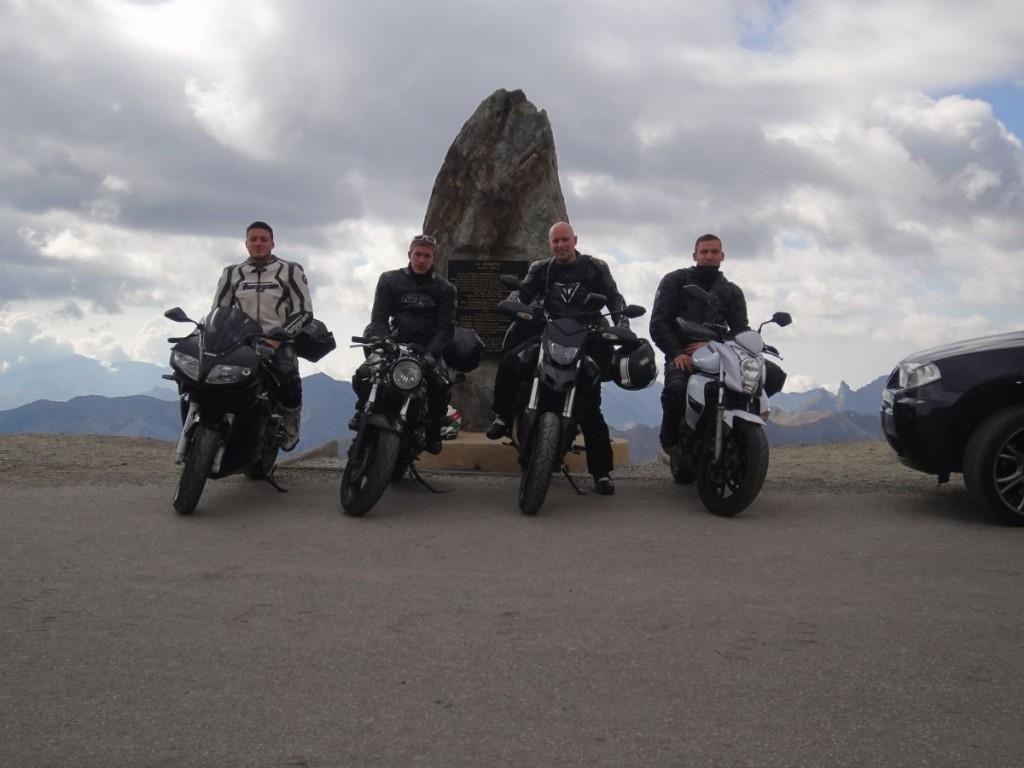 Route des Grqndes Alpes jour 3 - 15