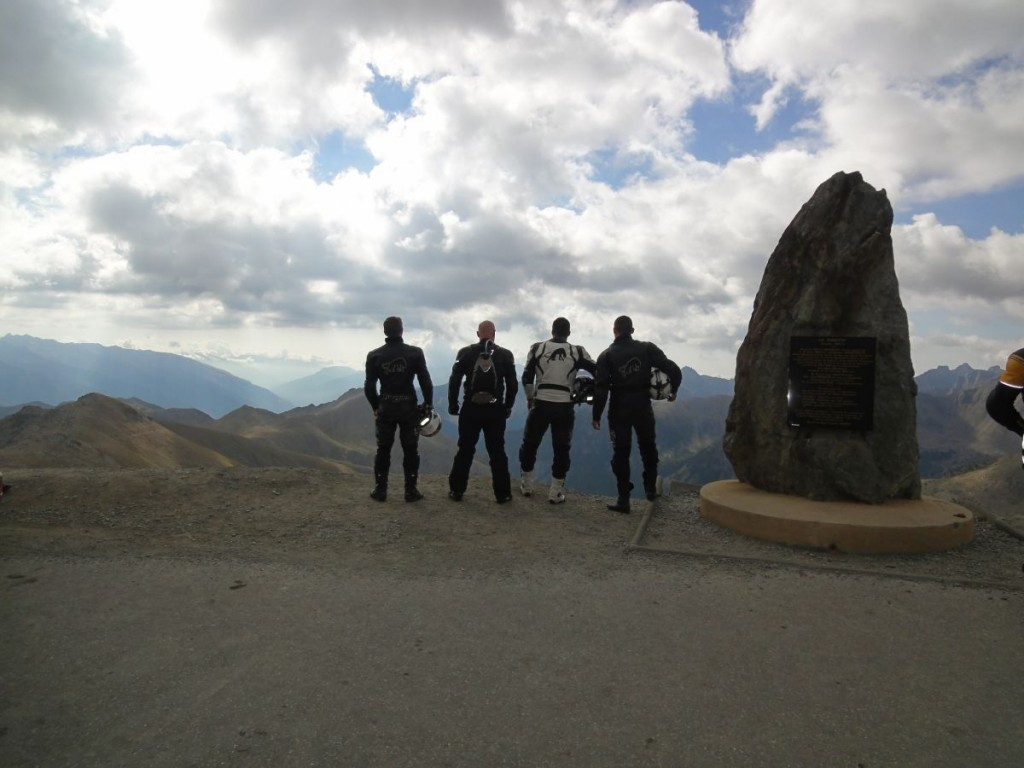 Route des Grqndes Alpes jour 3 - 17