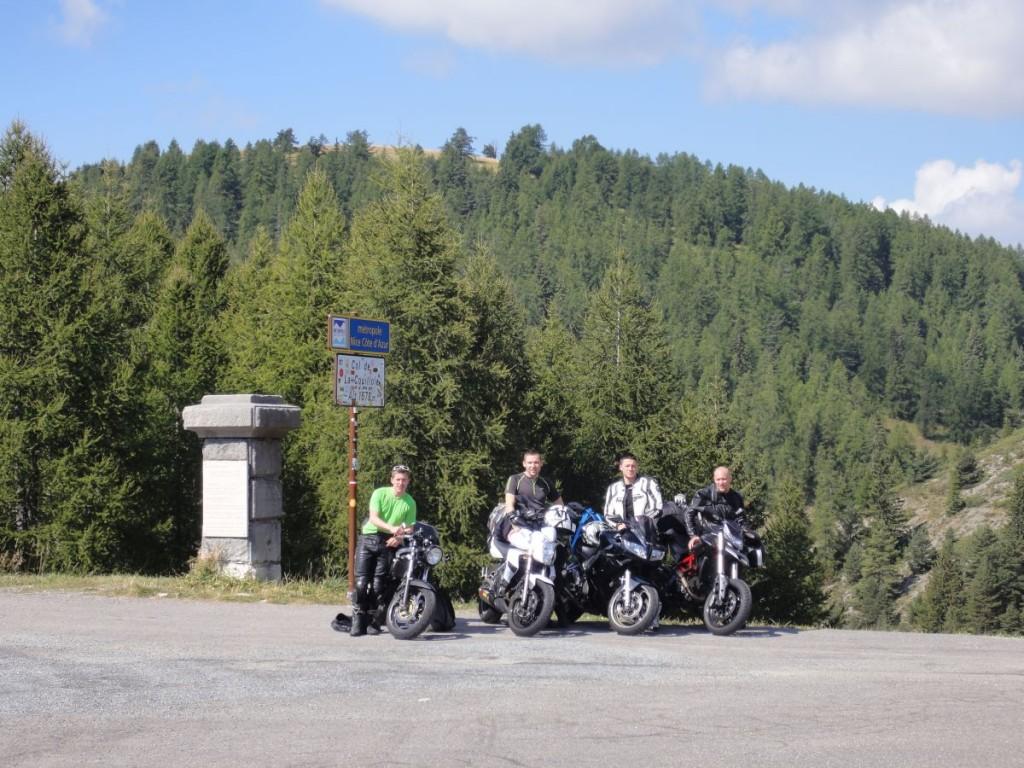 Route des Grqndes Alpes jour 3 - 24