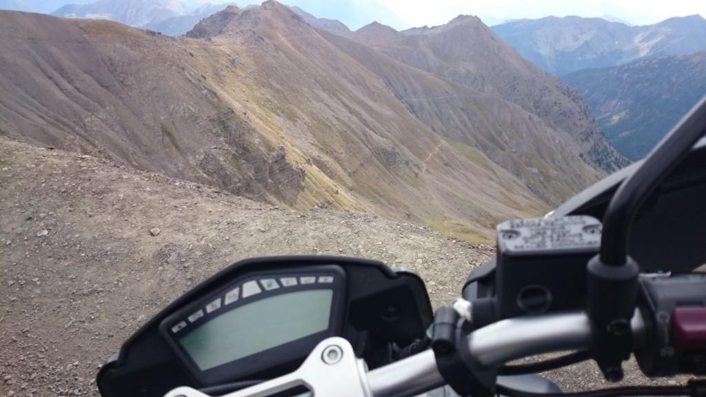 Route des Grqndes Alpes jour 3 - 39