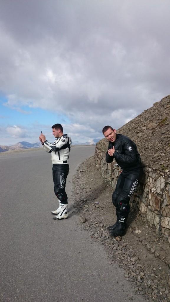 Route des Grqndes Alpes jour 3 - 40