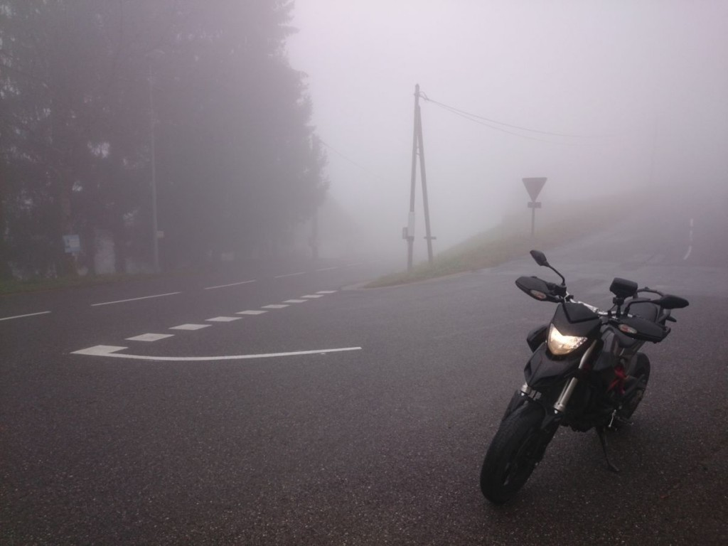 brouillard 42