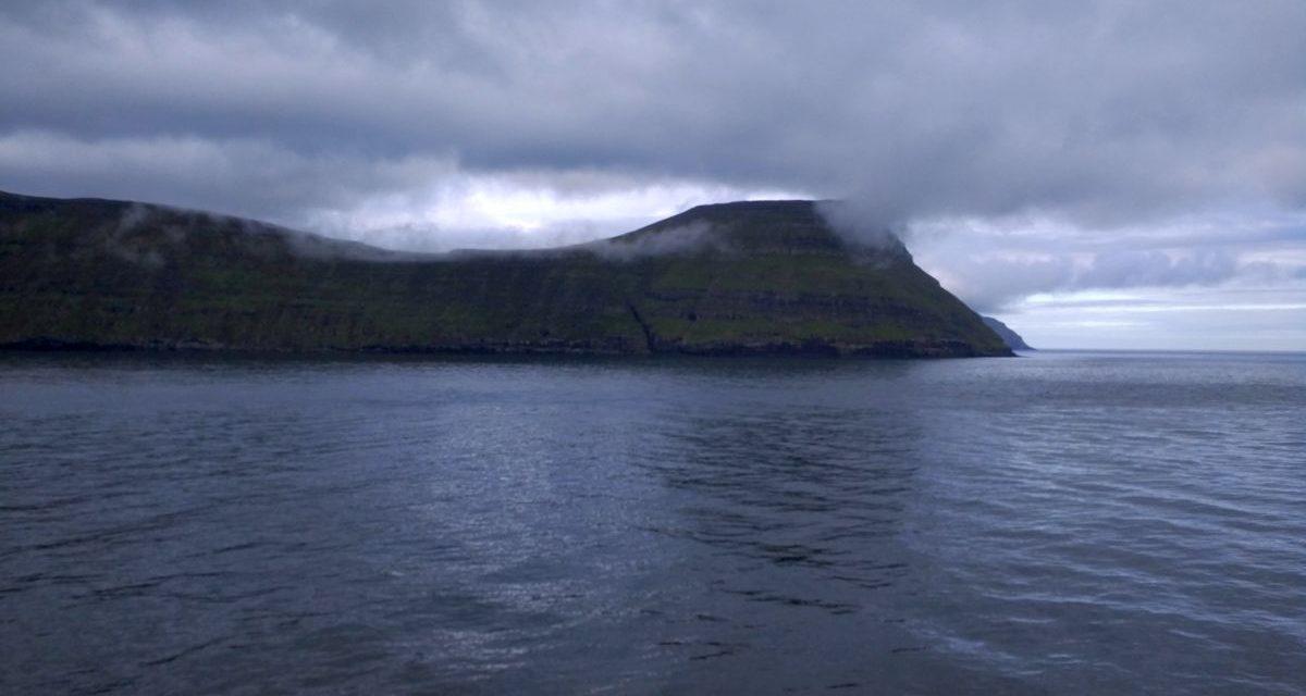 Jour de ferry