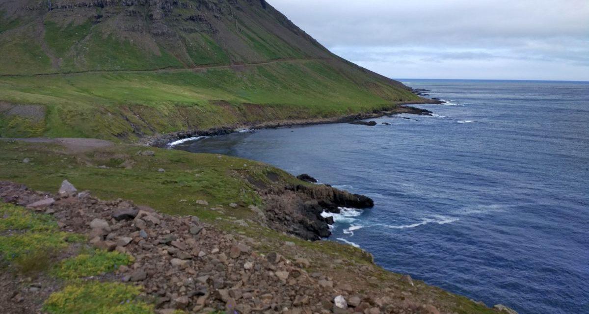 Jour 1 : Arrivée en terre islandaise