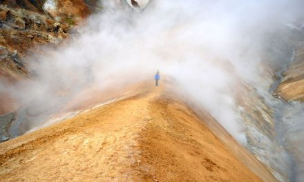 Jour 13 : life on Mars ?