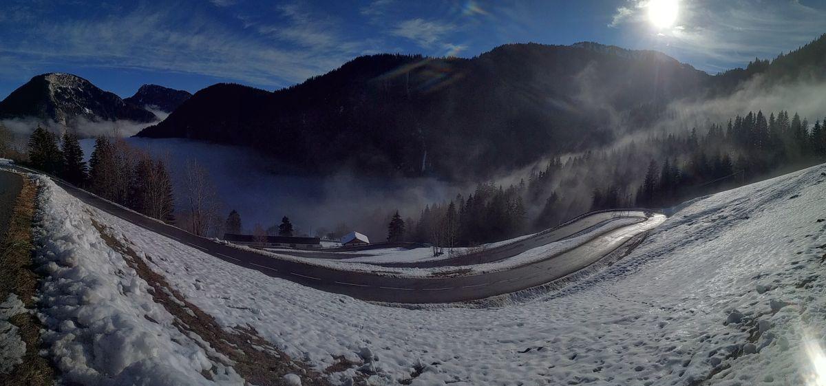 Motoxploration neigeuse !