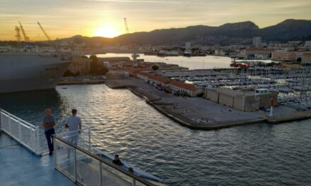 Corse 2021 : le prologue